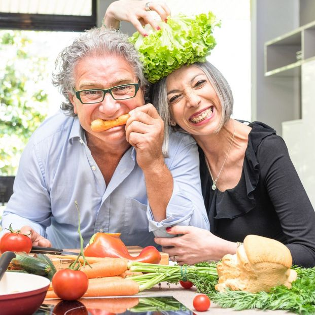 Los mejores antioxidantes contra el envejecimiento