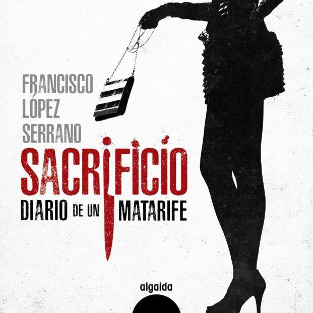 Sacrificio. Diario de un matarife, una trama de género negro que analiza el sentimiento de culpa