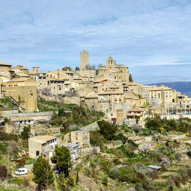 Sos del Rey Católico, una pequeña villa zaragozana donde cada rincón rezuma cultura e historia