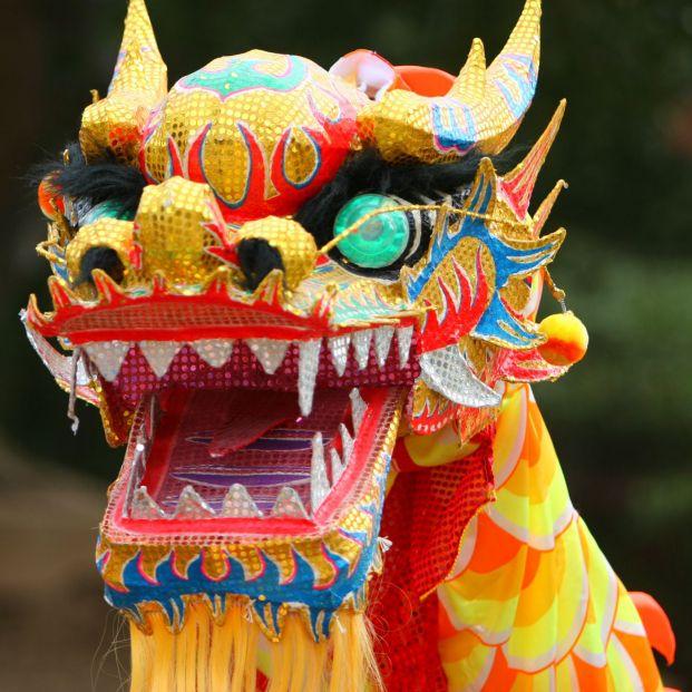 El nuevo año chino está dedicado al cerdo (Bigstock)