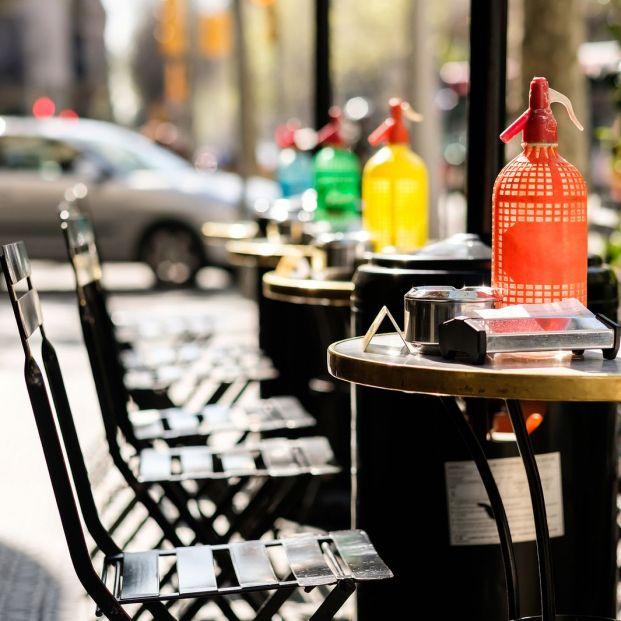 Los mejores restaurantes con terraza de Barcelona
