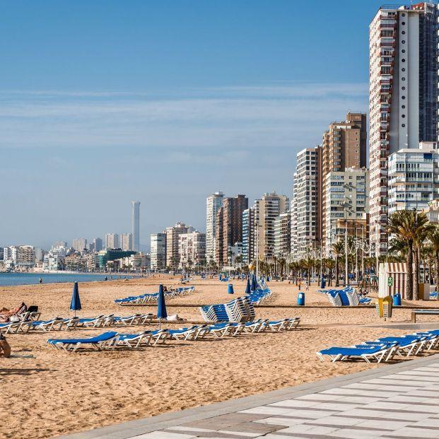 Hacienda acepta el recurso de los hoteleros y suspende el programa del Imserso