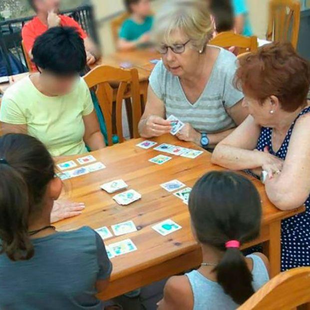 La diversión no tiene edad: herramientas lúdicas para las personas mayores