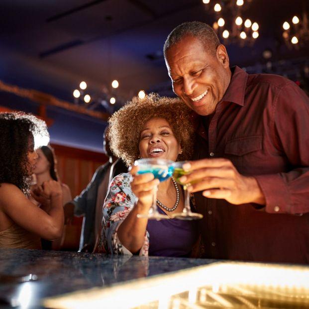 Beber alcohol puede ser más peligroso para nuestro cuerpo en verano