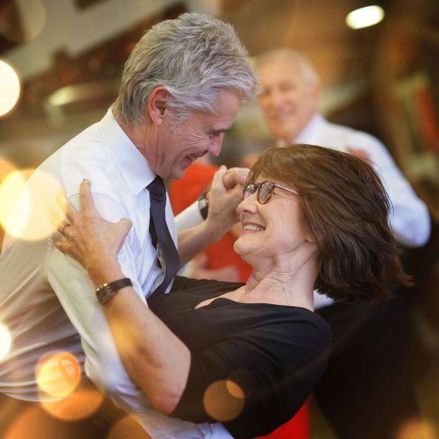 Salas de fiesta para mayores en Madrid