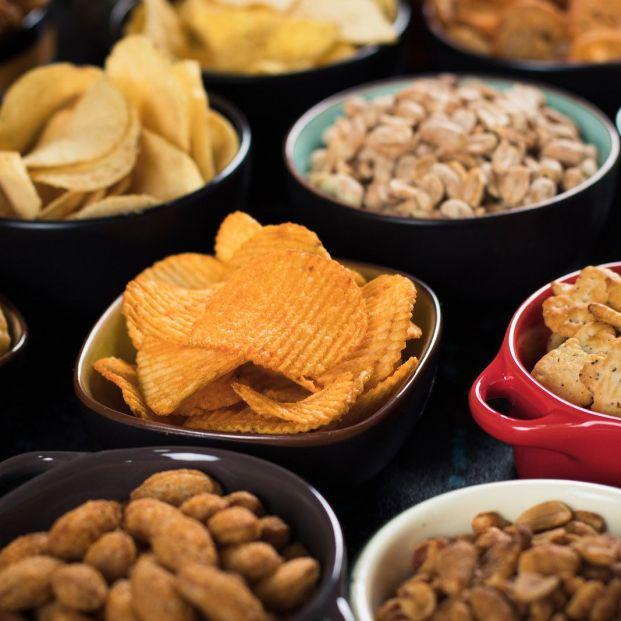 ¿Son tan malos los alimentos procesados? (Bigstock)