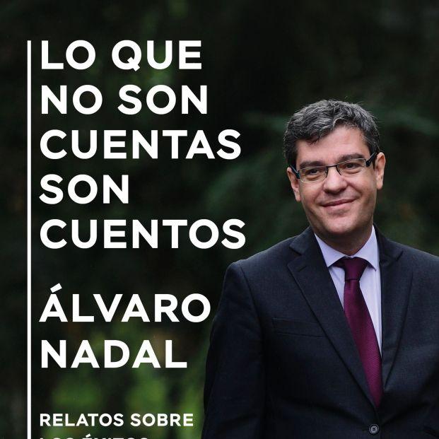El político Álvaro Nadal acerca la economía al público general con parábolas amenas