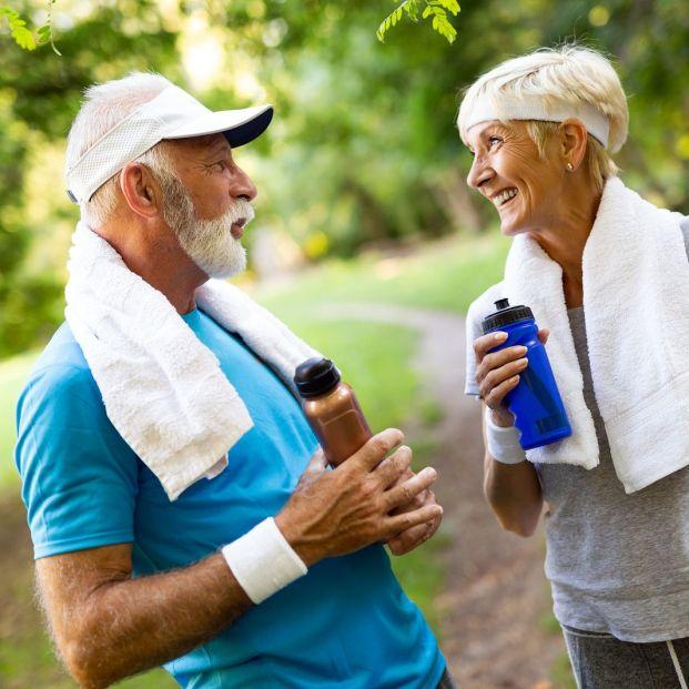 Fortalece tu tronco con estos ejercicios