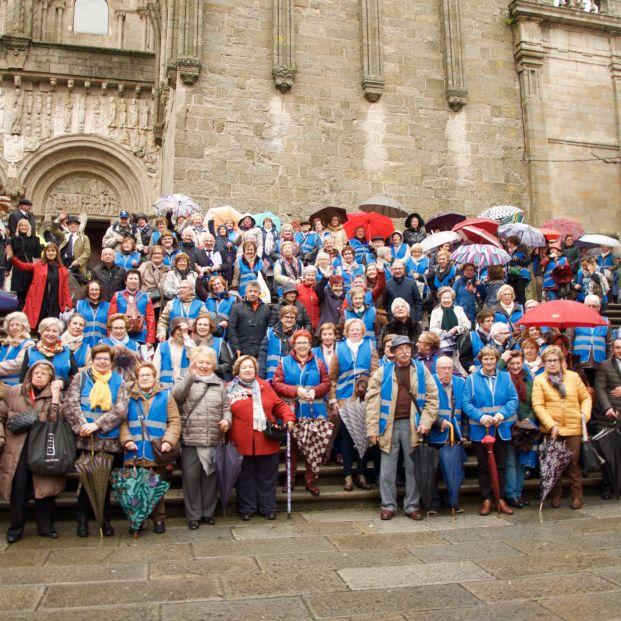 Ategal, una de las Aulas para Mayores más longevas de España