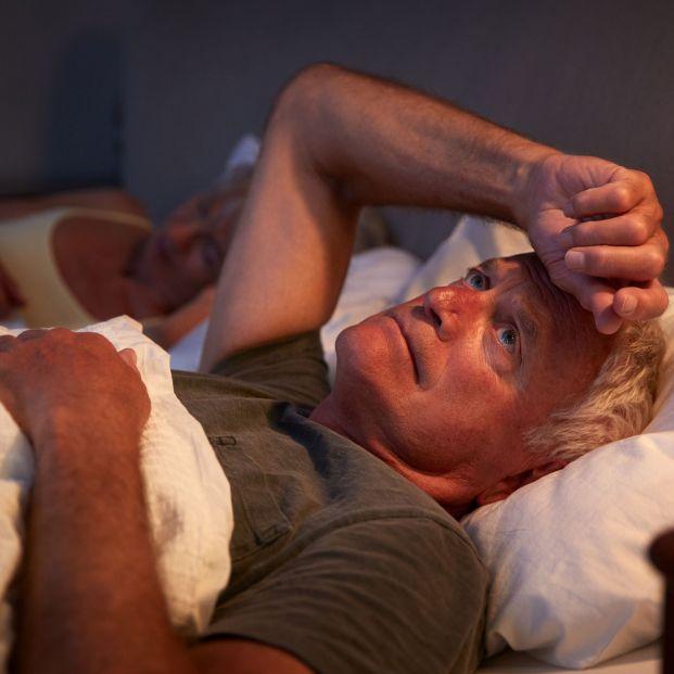 Insomnio en los mayores