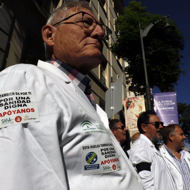 """Los médicos de Atención Primaria piden 30 medidas """"urgentes"""" a las CCAA"""