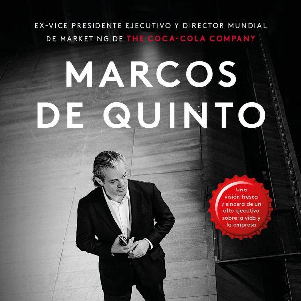 Marcos de Quinto reflexiona sobre la vida desde su experiencia como alto ejecutivo