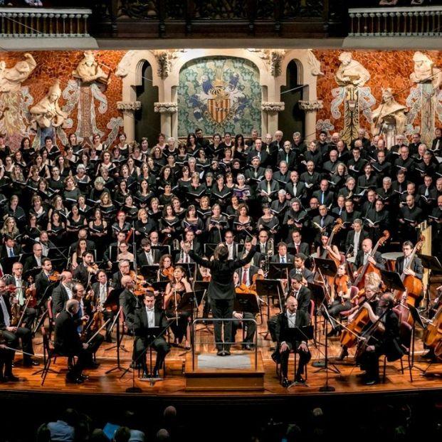 'La bohème' de Puccini en el Palau de la Música Catalana