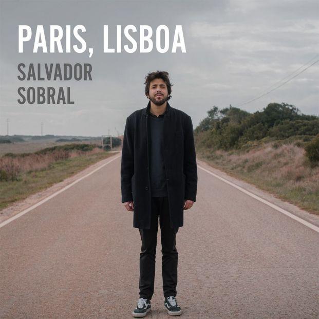 Portada del disco de Salvador Sobral