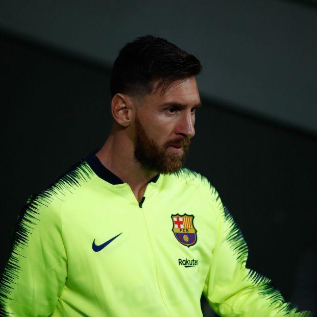 Messi, el hombre de los récords en la LaLiga 2018-2019