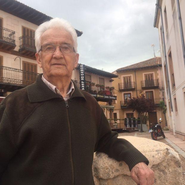 """El alcalde más veterano de España: """"Yo creo que he cumplido"""""""