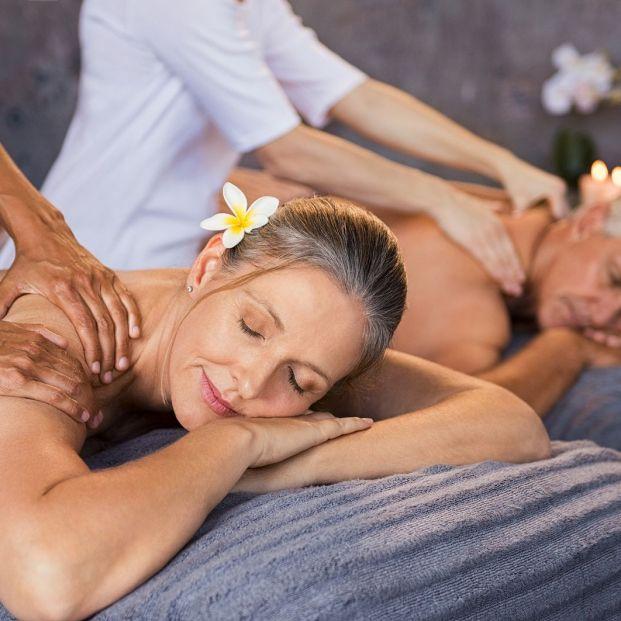 Ir a aun balneario o spa es aconsejable para pacientes con artrosis