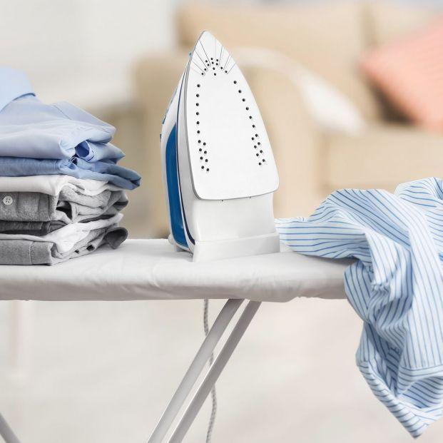 Trucos para no tener que planchar la ropa nunca más