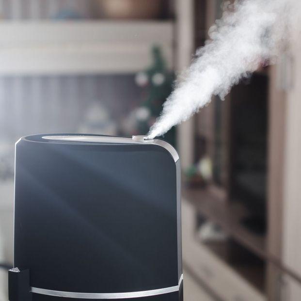 ¿Son beneficiosos los humidificadores de aire?