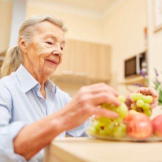 Alimentos ricos en antocianinas para prevenir el deterioro cognitivo