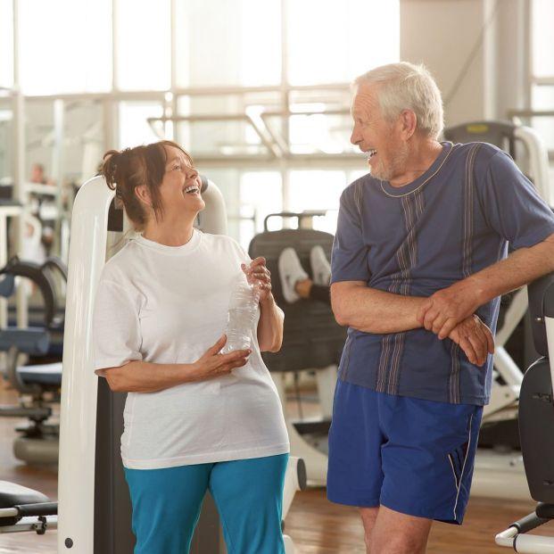 Mantener la motivación para no dejar el ejercicio