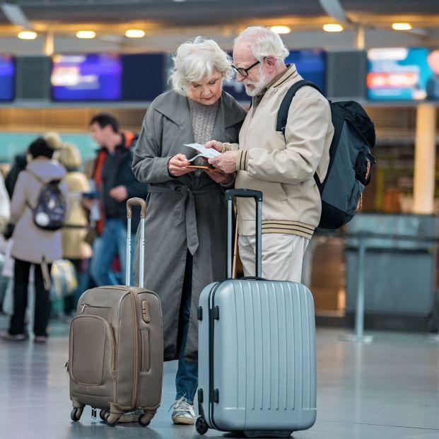 Ciudadanos propone un Erasmus para mayores de 65 años
