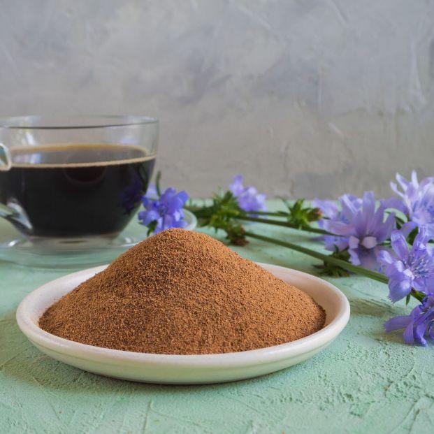 La sustituta del café, la achicoria