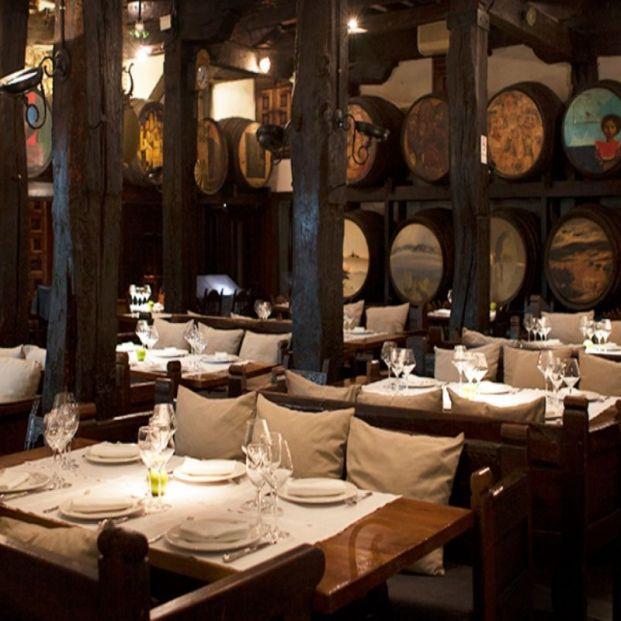 Paseo gastronómico por Santander