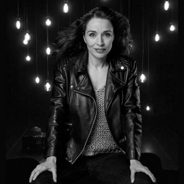 27 Cabaret Poético Musical. Natalia Calderón
