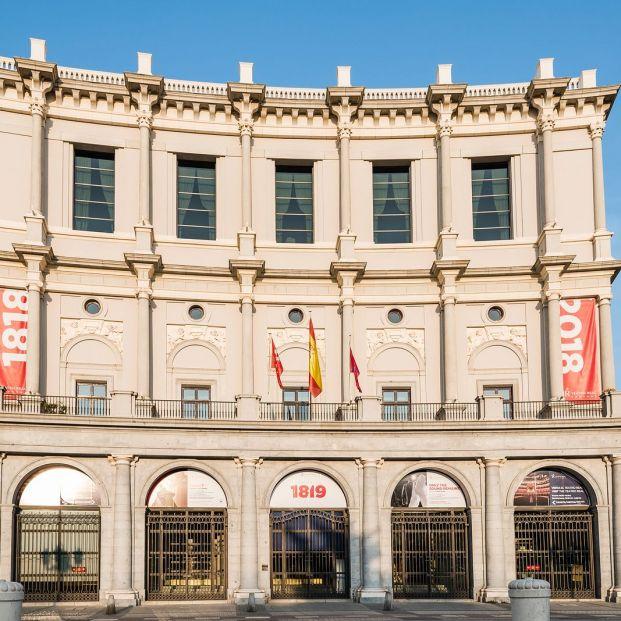 Teatro Real de Madrid, templo de las óperas en España