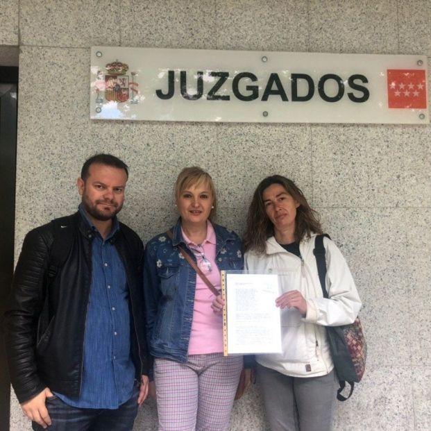 Trabajadores denuncian a la residencia de mayores de Alcorcón por falta de personal