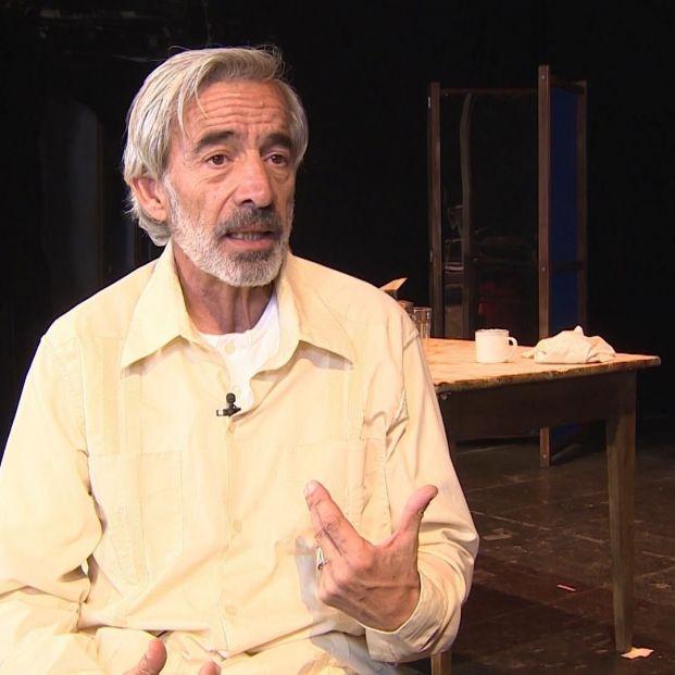 'El Coronel No Tiene Quien Le Escriba', Teatro Infata Isabel