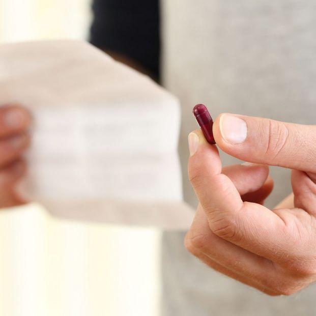 Personas con discapacidad piden que los prospectos de fármacos sean de fácil lectura