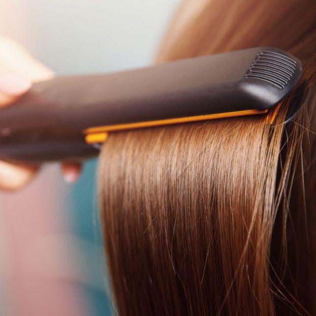 Cuál es la forma más eficaz de usar las planchas de pelo