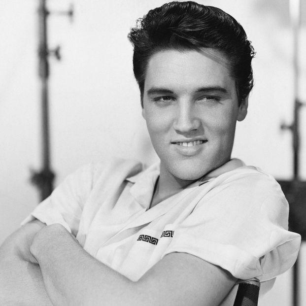 Elvis. Hace 66 años que Elvis Presley publicó su primer disco y 43 desde el adiós del Rey del Rock