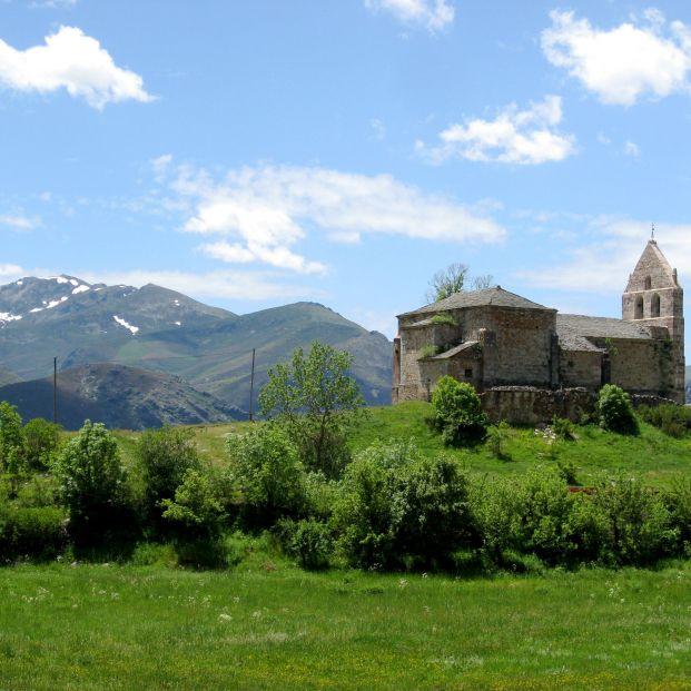 Conoce la Comarca de Babia en León, hogar de Reyes