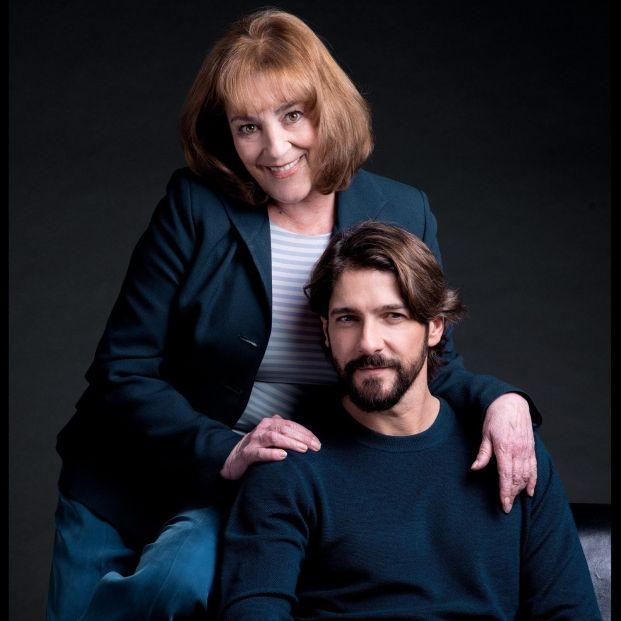 Carmen Maura regresa al teatro con 'La Golondrina', su obra más dramática. Foto: Europa Press