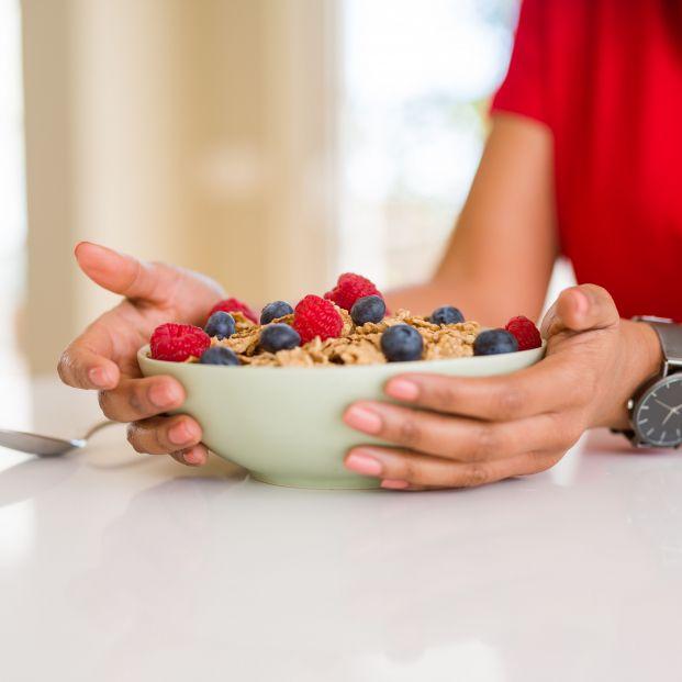 ¿Sabes la cantidad de fibra que debes comer al día?