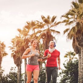 Deportes que queman más calorías