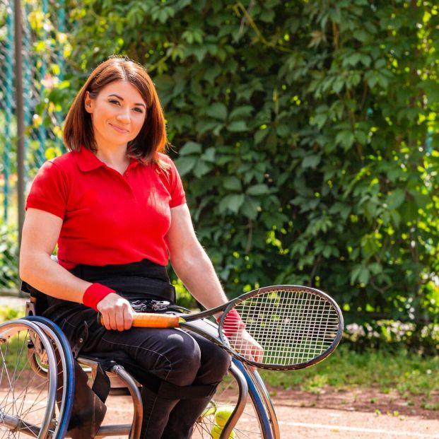 Deportes adaptados para personas discapacitadas