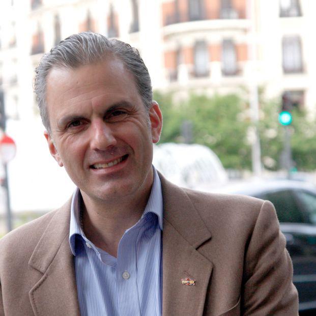 Javier Ortega Smith (Vox)