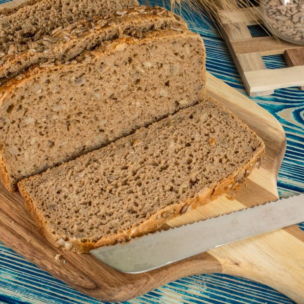 Aprende a reconocer un pan 100% integral