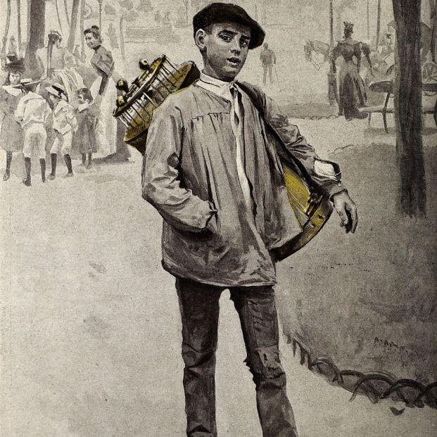 Sabes cuál es la historia de los barquilleros de Madrid