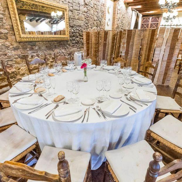 Masías, restaurantes o edificios singulares para celebrar las bodas de oro en Barcelona