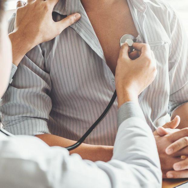 ¿Qué es la ateroesclerosis? Una patología de las arterias