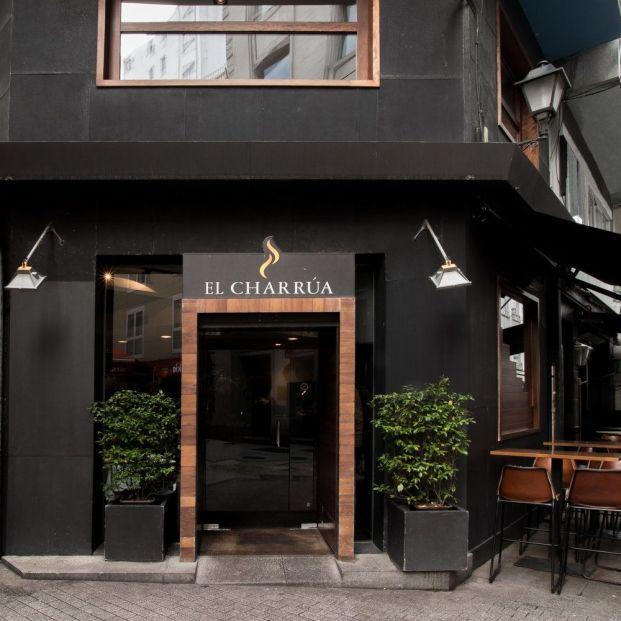 Restaurantes accesibles en A Coruña: El charrúa
