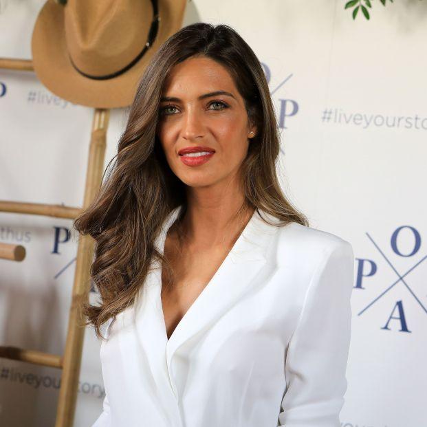 Sara Carbonero confiesa que ha sido operada de un cáncer de ovario