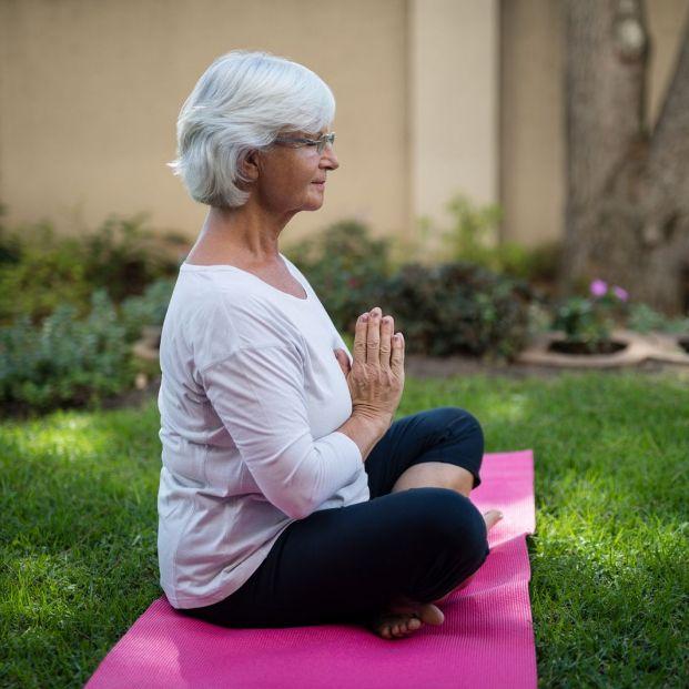 Gadgets para sacar el máximo partido a tus sesiones de yoga