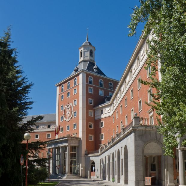 Rectorado de la Universidad Complutense de Madrid