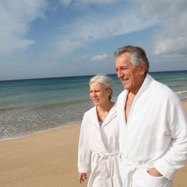 Talasoterapia todo lo que el mar puede dar a nuestra salud